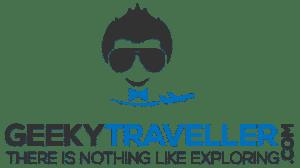 Geeky Traveller