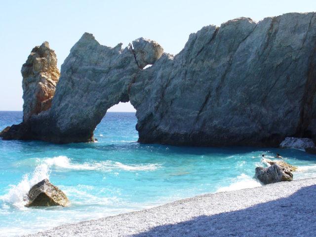 Lalaria_Beach
