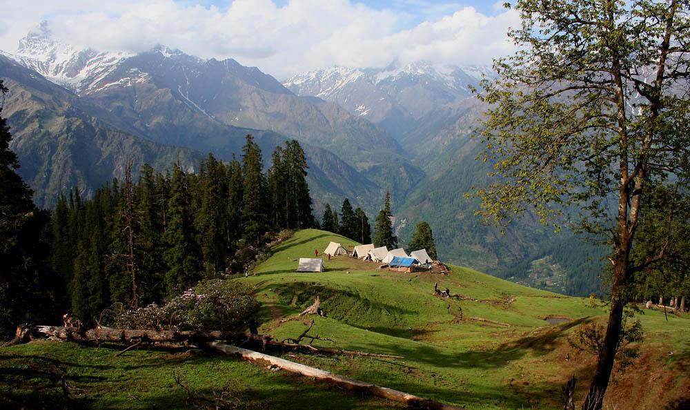 Biskeri-_Camping