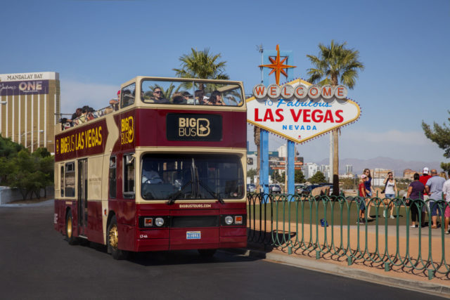 Make The Most of a Las Vegas Weekend 1