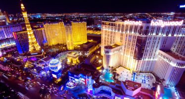 Make The Most of a Las Vegas Weekend