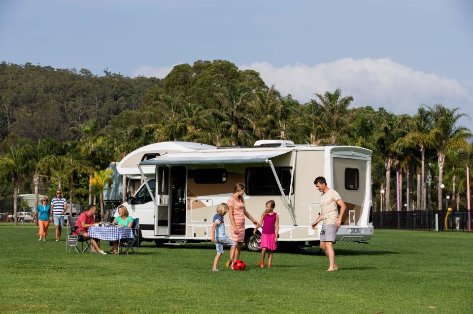 Quick Guide to Planning a Caravanning Trip