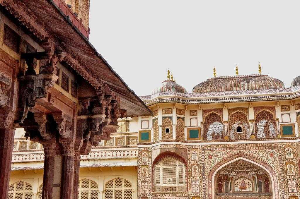 Rajasthan Tour Travel Contact No