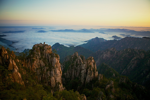 Take An Amazing Family Holiday In China - travel-gadgets