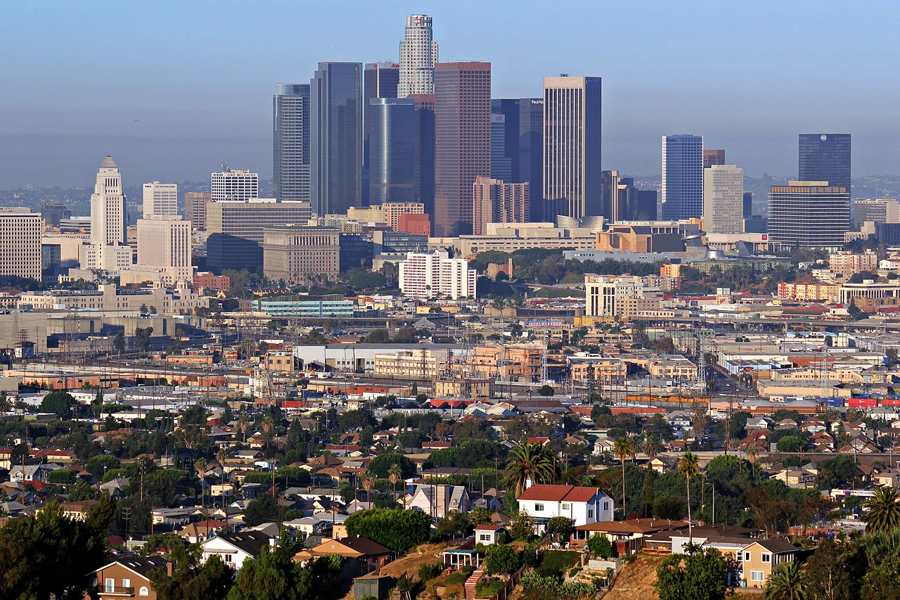 5 Things to Do In Downtown Los Angeles - travel-gadgets