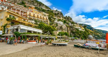 Hotels in Amalfi coast