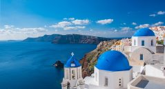 Santorini accommodation