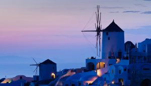 Top Five Best Santorini Accommodation - travel-gadgets
