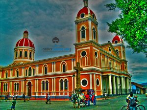 Important Places in Nicaragua - travel-gadgets
