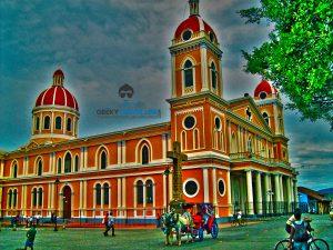 Nicaragua attractions