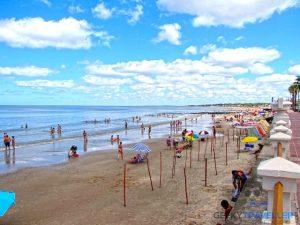 Tunisia attractions