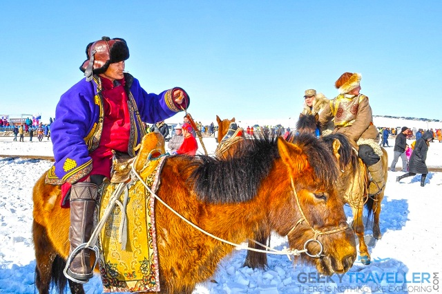Tourist sites in Mongolia - travel-gadgets