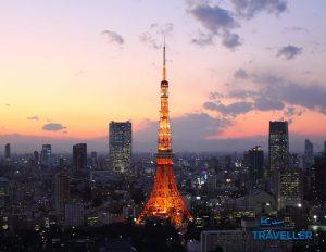 Tokyo top attractions