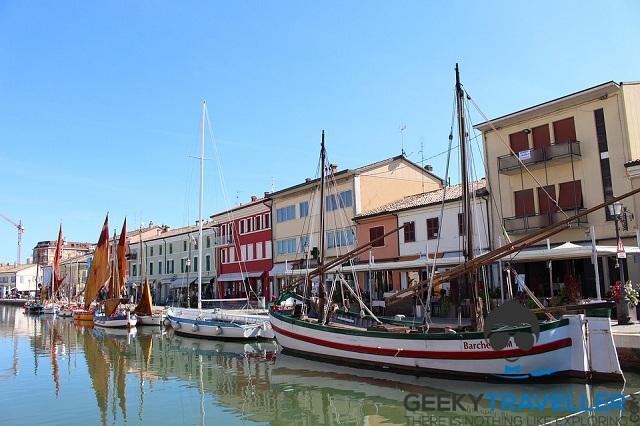 Emilia Romagna tourism