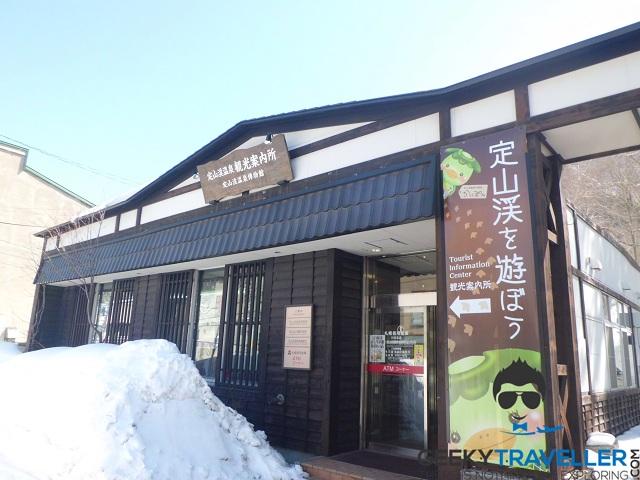 Sapporo travel