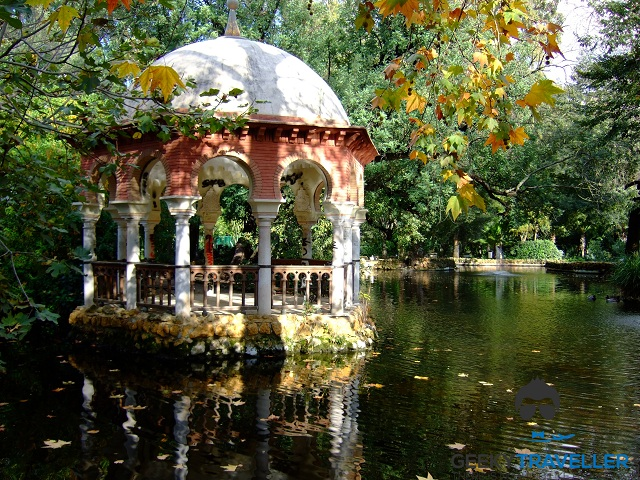 things to do in Seville