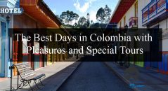 holidays in Colombia