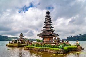 Bali Attraction