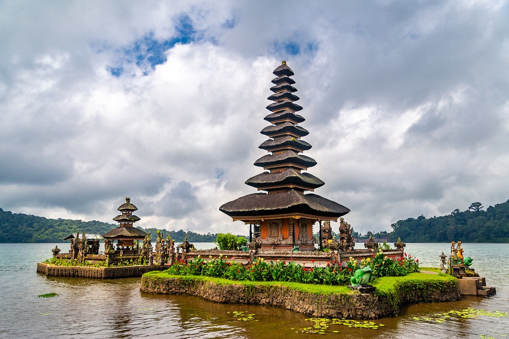 Bali Attraction